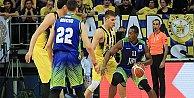 Tofaş 73-Fenerbahçe 79