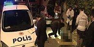 Üsküdar Küçük Çamlıca#039;da otomobil içinde erkek cesedi