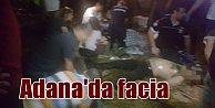 Adana#039;da foseptik çukuru faciası, 4 ölü var