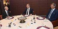 Ankara#039;da sürpriz buluşma: Kılıçdaroğlu, Özdağ ile iftar açtı