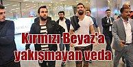 Arda Turan, İstanbul'a döndü: Milli Forma Arda'dan alındı