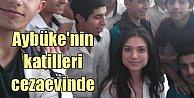 Aybüke Öğretmeni katleden teröristlerden 9'u tutuklandı