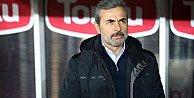 Aykut Kocaman Konyaspor#039;u bıraktı