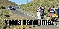 Aksaray#039;da kız kaçırma cinayeti; 1 ölü 5 yaralı var