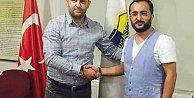 Bucaspor'da Karaköse dönemi başlıyor
