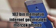 ByLock kullanan 102 bin FETÖ zanlısının internet geçmişi araştırılacak