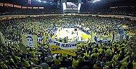 Fenerbahçe kombine rekoru kırdı