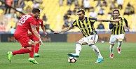Fenerbahçe#039;nin hazırlık maç programı belli oldu