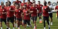 Galatasaray#039;da yeni sezon için hazırlıklar sürüyor