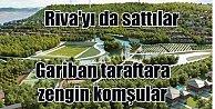 Galatasaray Riva inşaat rantçılarına kurban ediliyor