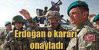 Katar'a Türk askeri; O karar yürürlüğe girdi