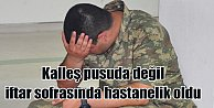 Manisa'da askerler neden zehirleniyor?