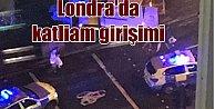 Minibüslü katliam girişimi; Londra diken üstünde