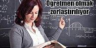 Öğretmenlere sürekli yeterlilik sınavı geliyor