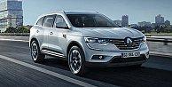 Renault Koleos yenilendi
