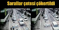 Sarallar çetesi çökertildi; Ümit Saral Trabzon'da yakalandı