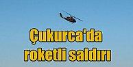 Teröristler, Çukurca#039;da helikopter vurdu