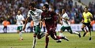 Trabzonspor 1- Bursaspor 2