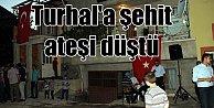 Turhal Şehit Şenel Ağıl#039;ı bekliyor; Şenel Astsubay#039;ın evinde yas var