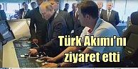Türk Akımı için Putin düğmeye Türkçe #039;İleri#039; diyerek bastı