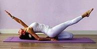Yoga#039;da Asana tekniği dünyada ilk kez Türkiye#039;de uygulanıyor