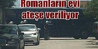Yunanistan#039;ı karıştıran gösteri; Eylemciler silah kullandı