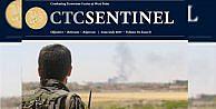 ABD ordusu PKK'lı teröristi dergisine kapak yaptı