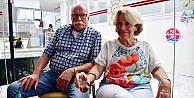 Alanya'nın mutlu Almanları ilişkilerin düzelmesini istiyor