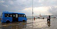 Bakanlıktan 'Meteoroloji'nin ikazlarını dikkate alın' uyarısı