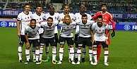 Beşiktaş: 2 - Schalke 04: 3 (Hazırlık Maçı)