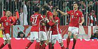 Bundesliga#039;da transferin lideri Bayern Münih