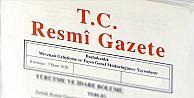Büyükelçi atama kararları Resmi Gazete'de yayımlandı