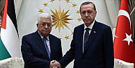 Cumhurbaşkanı Erdoğan: Mescid-i Aksaya girişe kısıtlamalar getirilmesi kabul edilemez