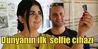 Dünyanın ilk selfie makinası Odunpazarı#039;nda