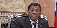 Duterteden ABD için berbat yorumu