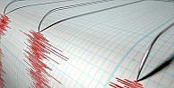 Ege Denizinde 5 büyüklüğünde deprem