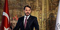 Enerji ve Tabii Kaynaklar Bakanı Albayrak : Rüzgar enerjisi ihalesi haftaya neticelenecek