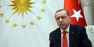 Erdoğan Ürdün Kralı 2. Abdullah ile telefonda görüştü