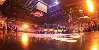 Fenerbahçe basket takımını maç programı belli oldu