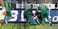 Fenerbahçe Sturm Grazı deplasmanda 2-1 yendi