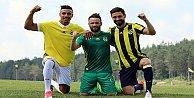 Fenerbahçe yeni sezon formalarını satışa sundu