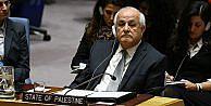 Filistinden BMGKya uluslararası koruma çağrısı