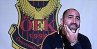 Galatasaray Teknik Direktörü Tudor: Bizi zor bir maç bekliyor