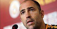 Galatasaray Teknik Direktörü Tudor: İstifa etsem hoşunuza gider herhalde