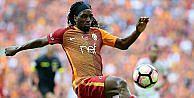 Galatasaray'da Cavanda kadro dışı bırakıldı