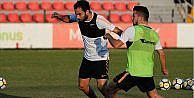 Galatasaray#039;da yeni sezon hazırlıkları sürüyor