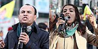 HDP'li Öztürk ve Sarıyıldız'ın savunmaları alınacak