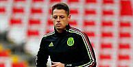 Hernandez resmen West Ham United'da