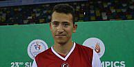 İşitme Engelli Milli Basketbol Takımı'nın kaptanı Kaya: Türkiye'nin yapamayacağı organizasyon yok