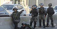 İsrail askerleri Batı Şeriada bir Filistinliyi öldürdü